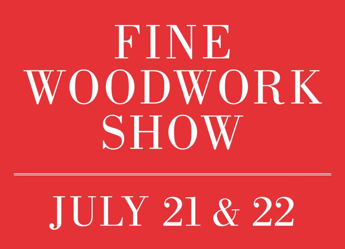 Fine Woodwork Show & Silent Auction