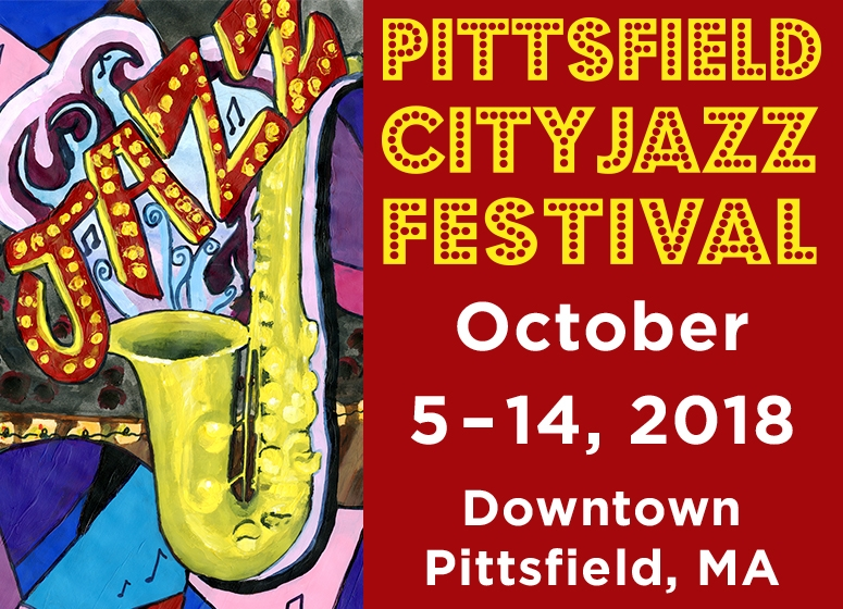 Pittsfield CityJAZZ Festival: Christian McBride's New Jawn