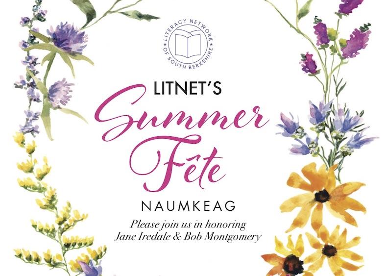 LitNet's Summer Fete