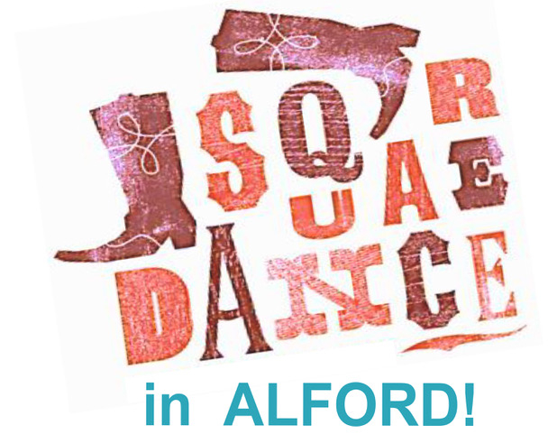 Alford's Annual Dancin' in the District