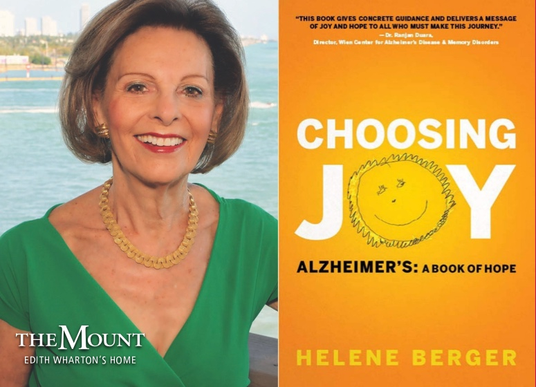 Choosing Joy with Helene Berger