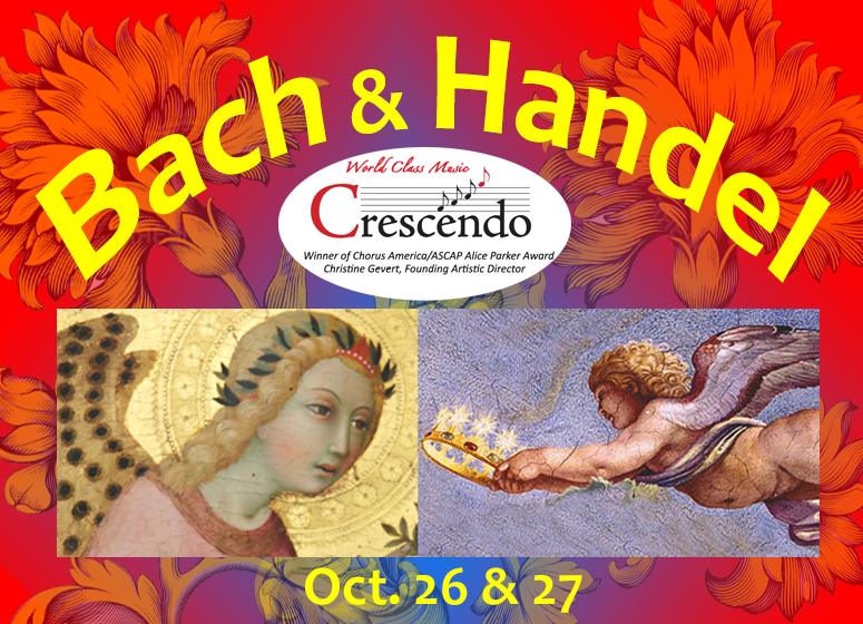 Baroque Splendor: Bach's Magnificat and Handel's Coronation Anthems