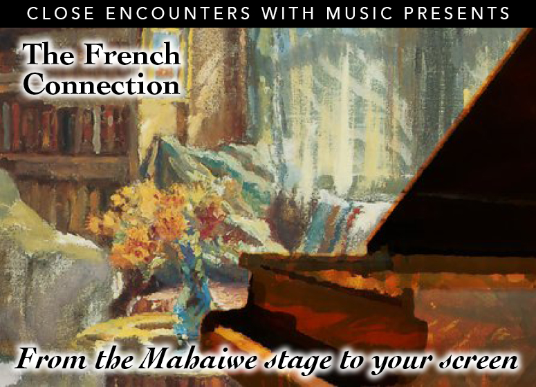 Close Encounters With Music presents