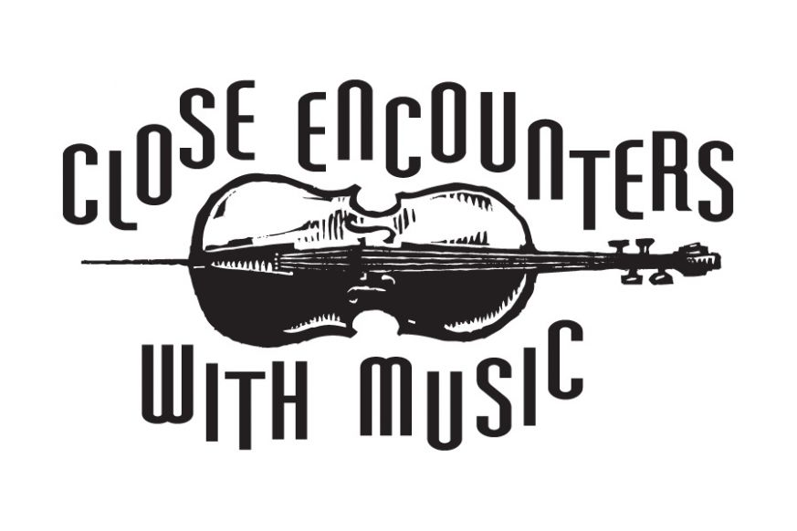 Close Encounters With Music
