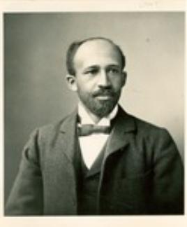 Du Bois 150th Festival