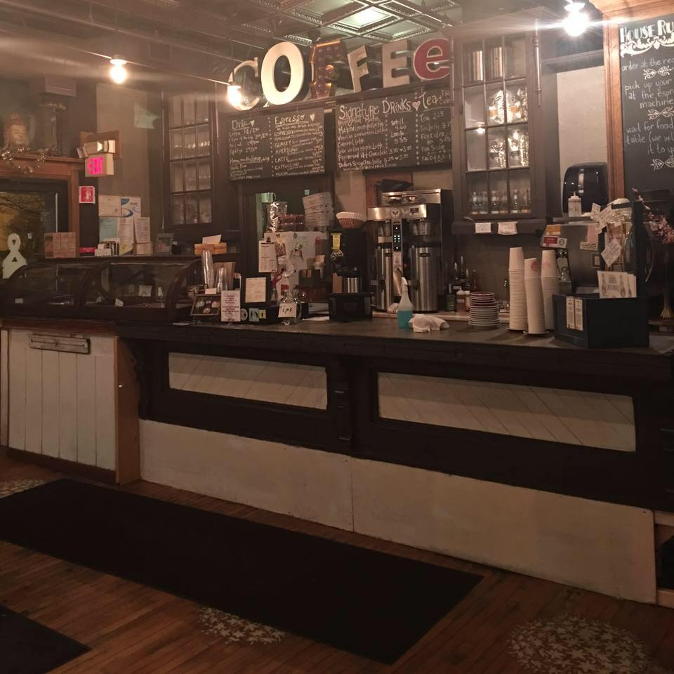Dottie's Coffee Lounge