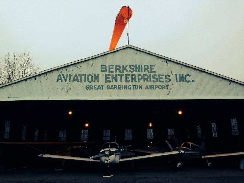 Great Barrington Airport