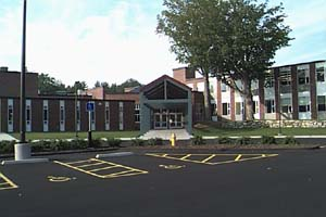 Lenox Memorial Middle & High School