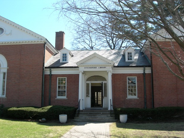 Stockbridge Library, Museum & Archives