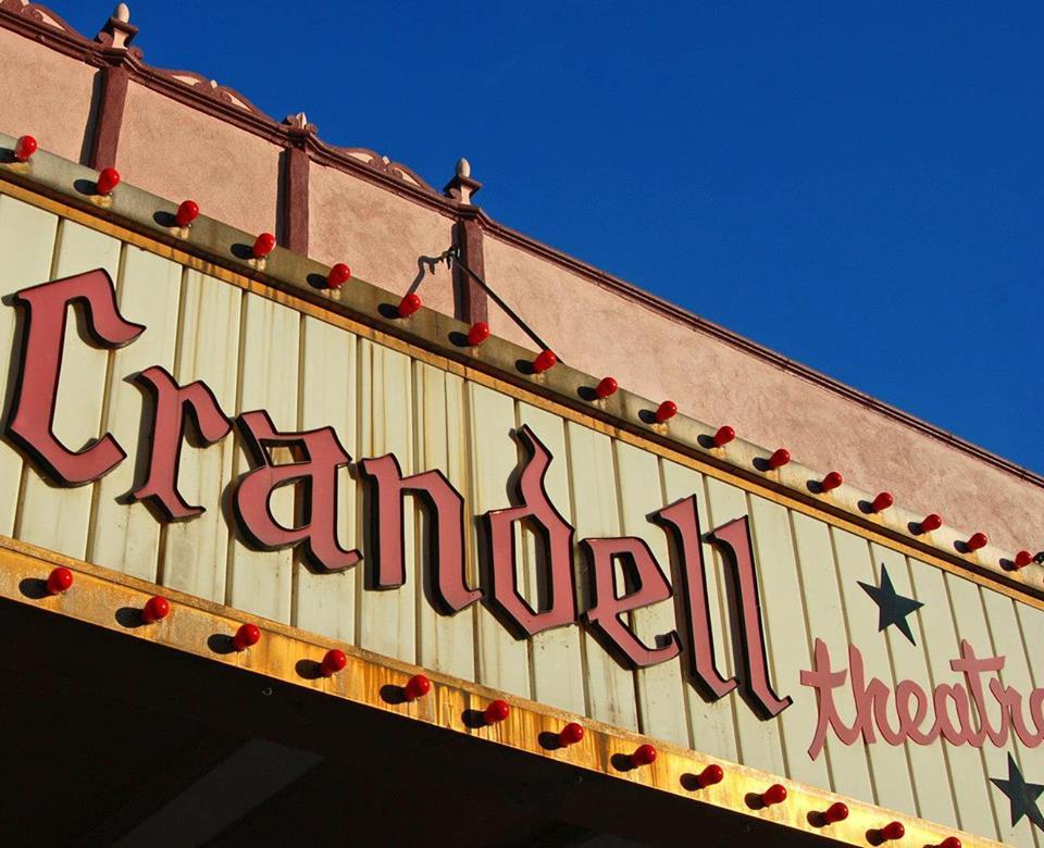 Crandell Theatre