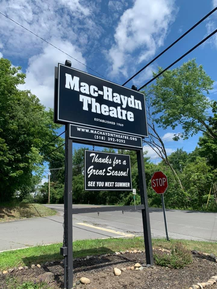 Mac-Haydn Theatre